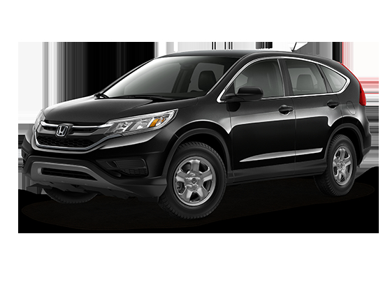 Used 2016 Honda CR-V